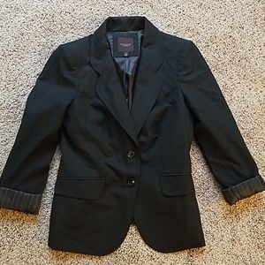 The Limited Suit Jacket 6